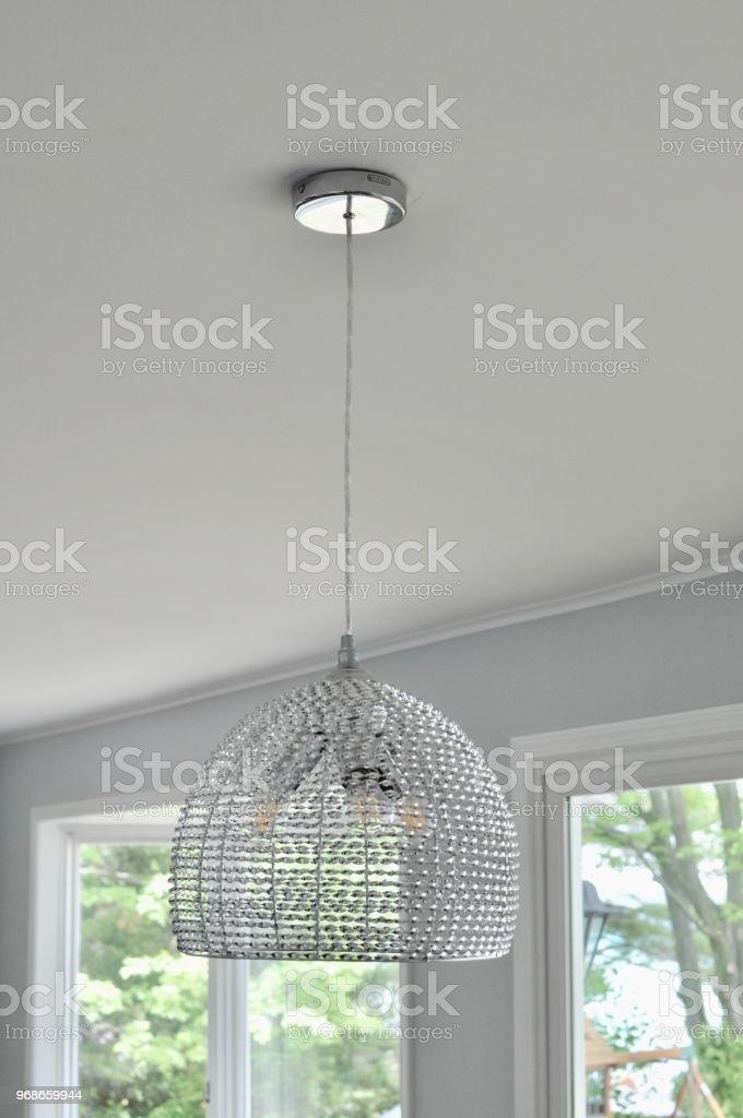 Lighting hanging