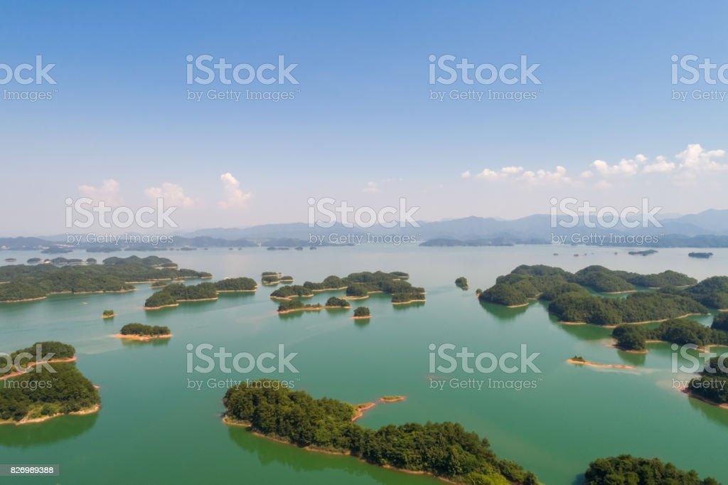 Hangzhou tausend See Insel – Foto