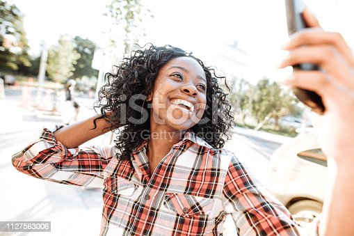 531536422istockphoto Happiness and millennial generation 1127563006