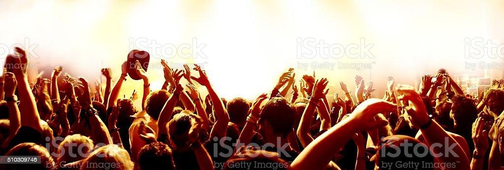 Bonheur de concert - Photo