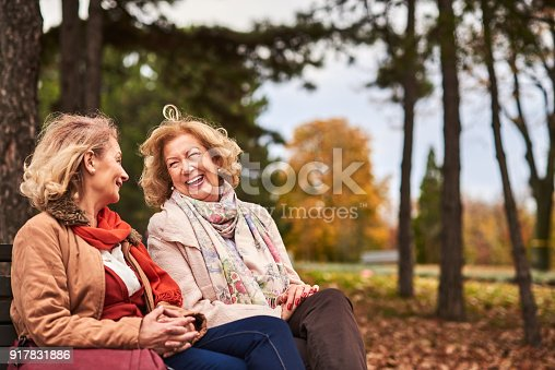 istock Happiness is the key. 917831886
