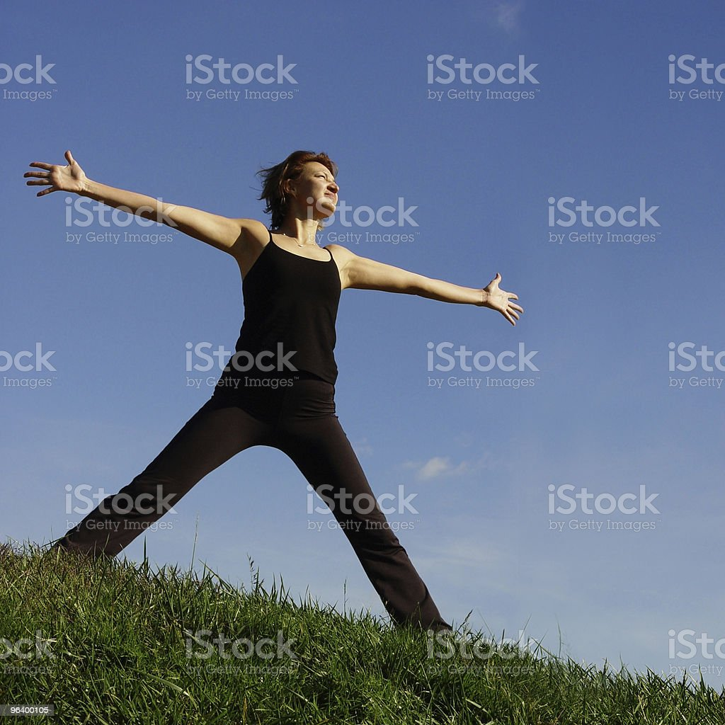 Happiness - Royalty-free Adult Stock Photo
