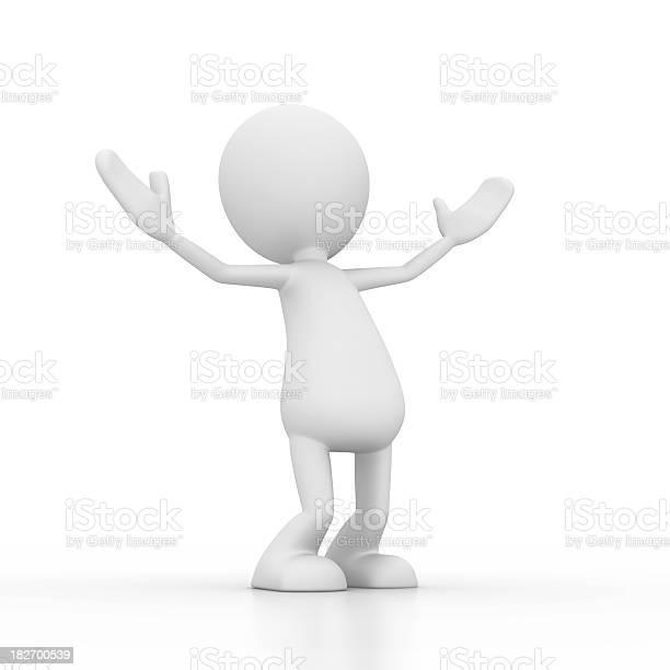 Happy 3d stickman with arms in air picture id182700539?b=1&k=6&m=182700539&s=612x612&h=onx5qi8dqftu3ct4ylqxzpuetntutgwid5f u3wo nq=