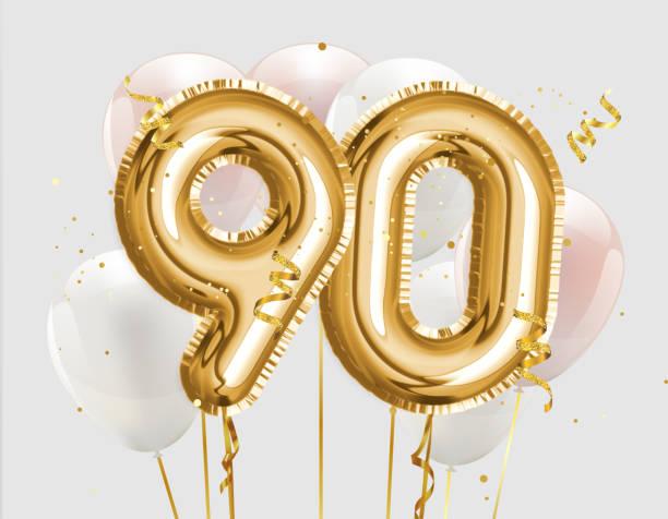 Gluckwunsche Zum 90 Geburtstag
