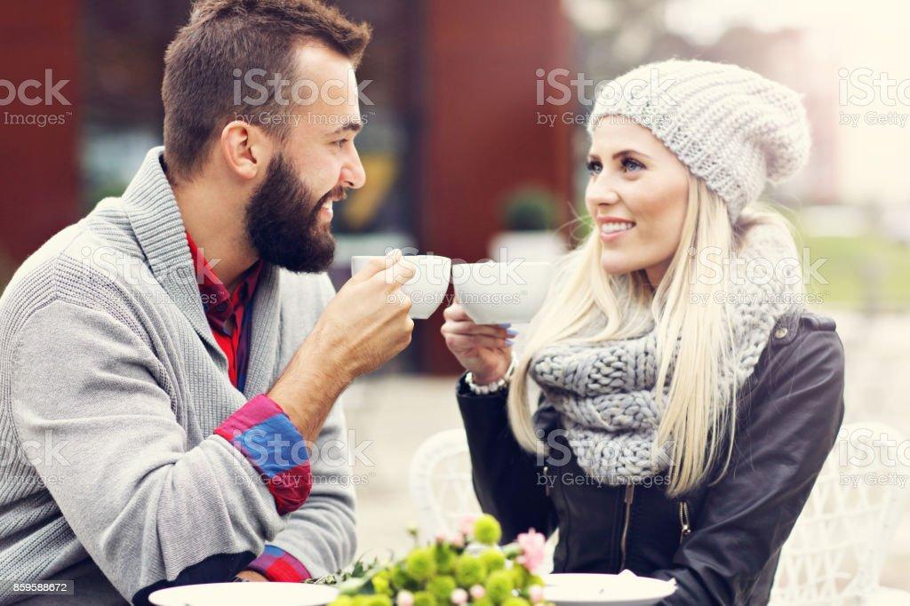 var ist dating Café