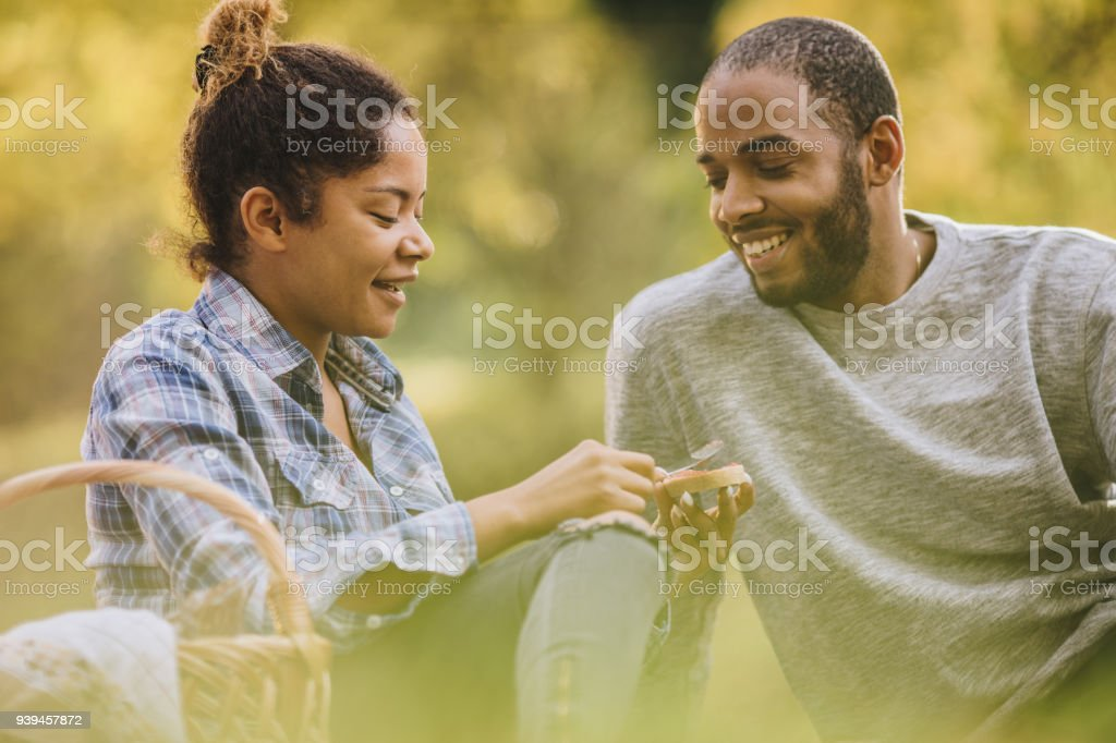 African-american dating rituals