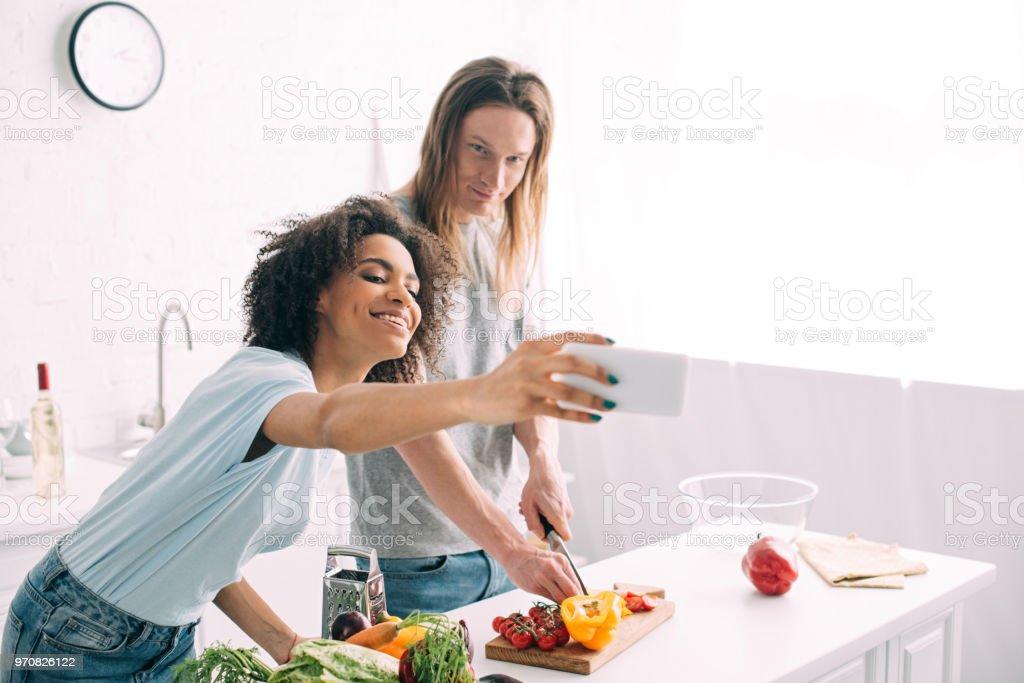 African American vegan dating dating introduksjon linjer
