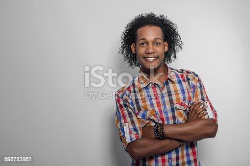 544358212 istock photo Happy American Man 898783952