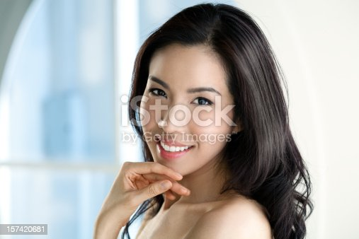istock Happy and Beautiful 157420681