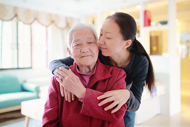 Famille asiatique heureux  - Photo