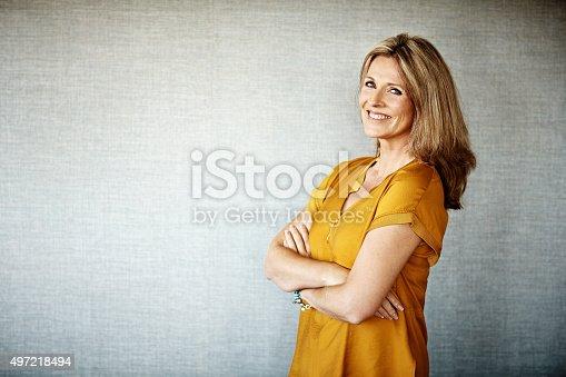498296950istockphoto Happy at home 497218494