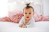 istock Happy baby 1207979482