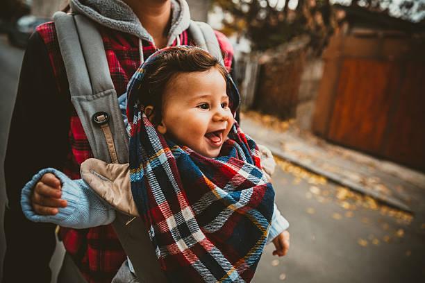bebê feliz - setembro amarelo - fotografias e filmes do acervo
