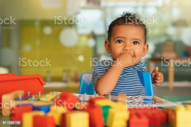 Happy baby playing with toy blocks picture id817588708?b=1&k=6&m=817588708&s=612x612&h=fmt5gm8sized9yebhnoeym 0o4pomzxowvqbwubxbq0=