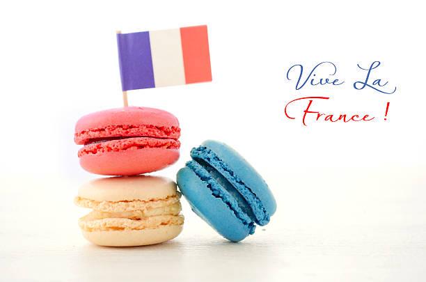 Heureux de la Bastille, des Macarons - Photo