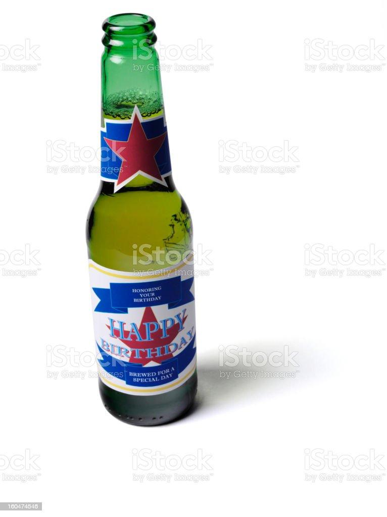 Imagenes de feliz cumpleanos con botellas de cerveza
