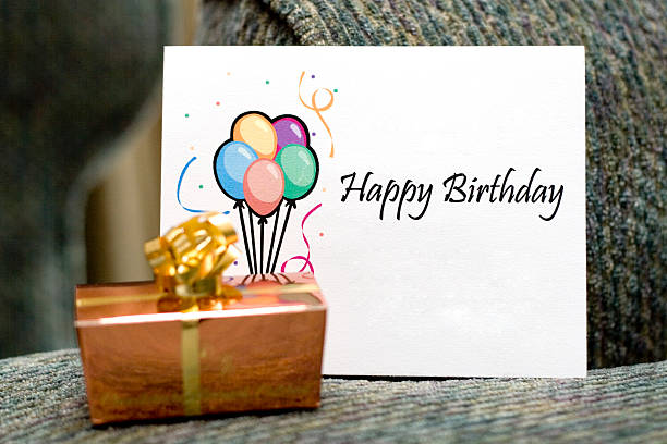 Birthday Card Pictures Images and Photos iStock – Birthday Card with Pictures