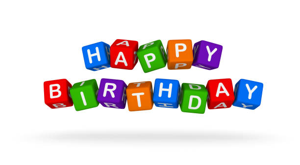 Top 60 Happy Birthday Banner Stock Photos Pictures And Images Istock