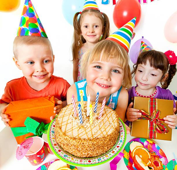 Happy birthday – Foto
