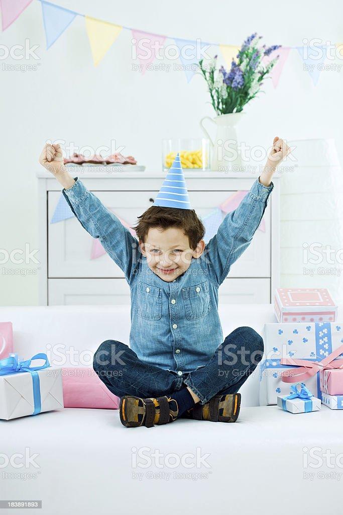 Happy birthday Lizenzfreies stock-foto