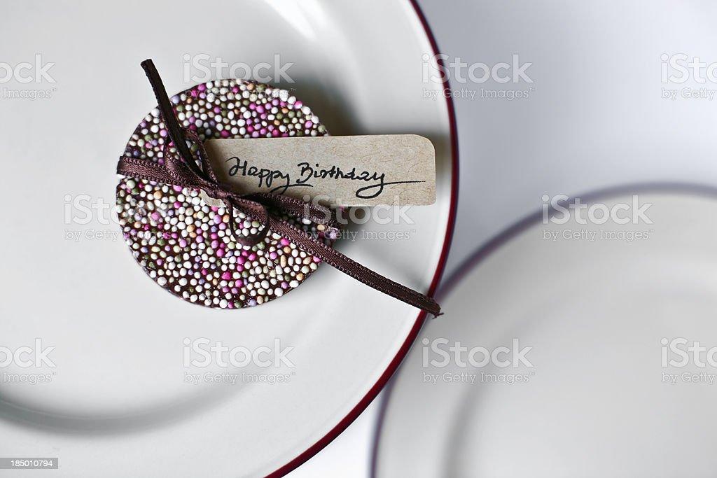 Happy Birthday!!! royalty-free stock photo