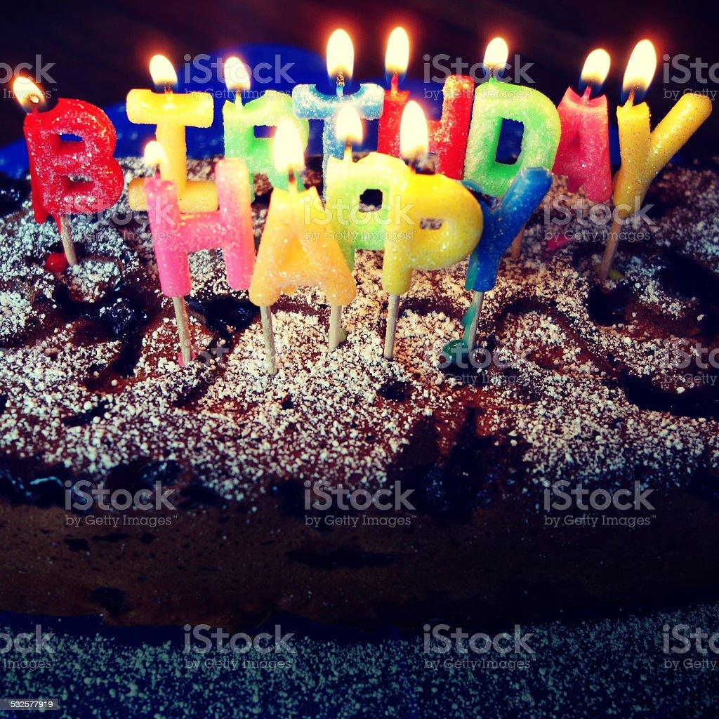 Happy Birthday Stock Photo Download Image Now Istock