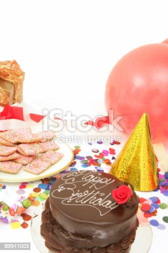 istock Happy Birthday 89941003