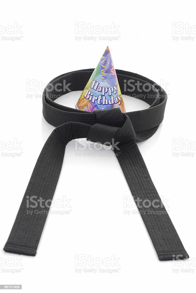 Happy birthday royalty free stockfoto