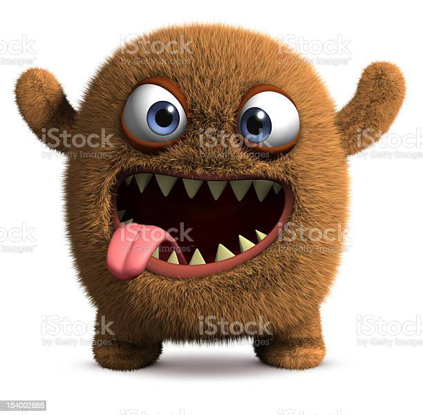 Happy cartoon monster picture id154002685?b=1&k=6&m=154002685&s=612x612&h=pkb5 ykaok2jnhq6tiur3phqcahogsb bwgk83 ew4g=