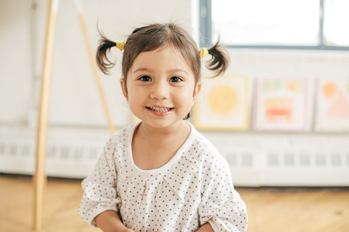 Happy Childhood Stock Photo - Download Image Now