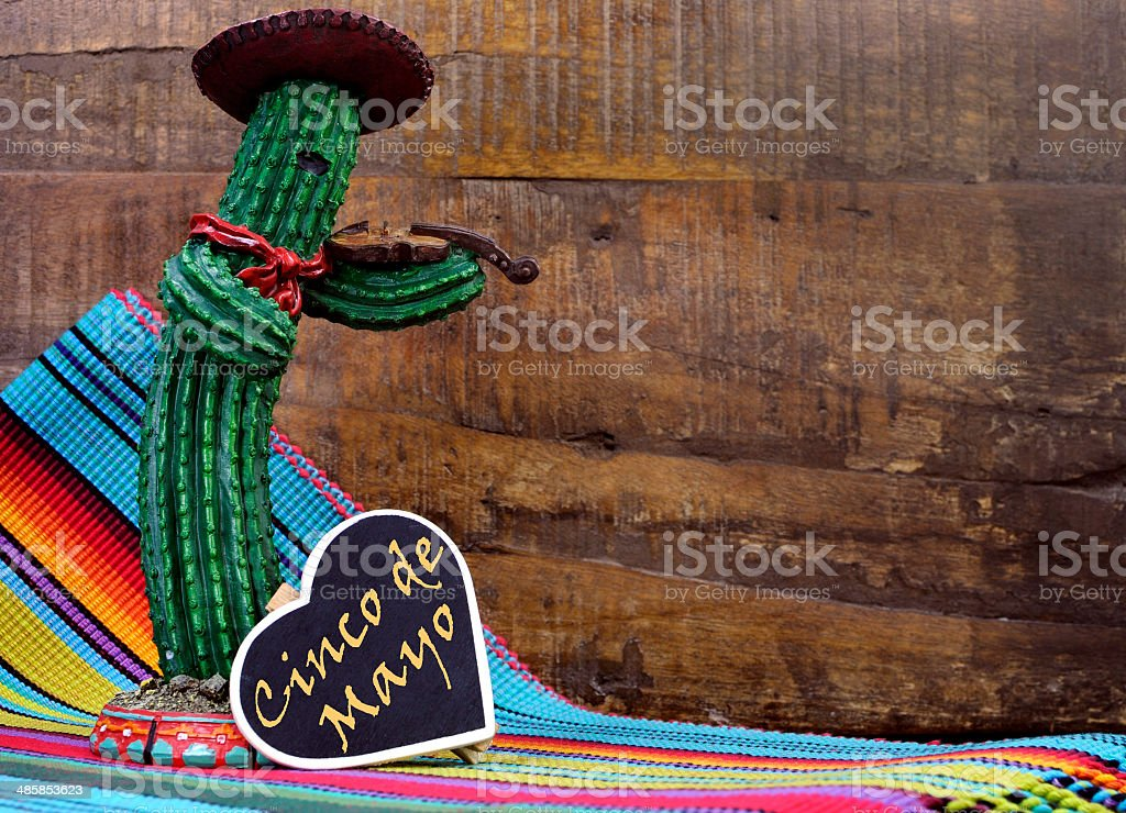 Happy Cinco de Mayo, 5th May, party celebration stock photo