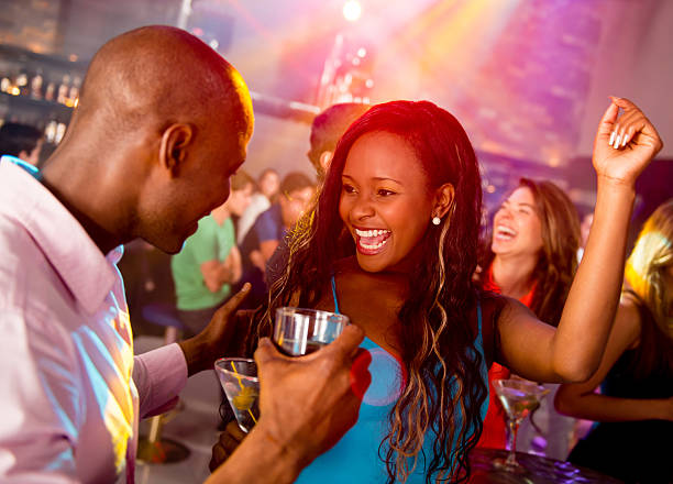 2,273 African American Couple Dancing Stock Photos, Pictures & Royalty-Free  Images - iStock