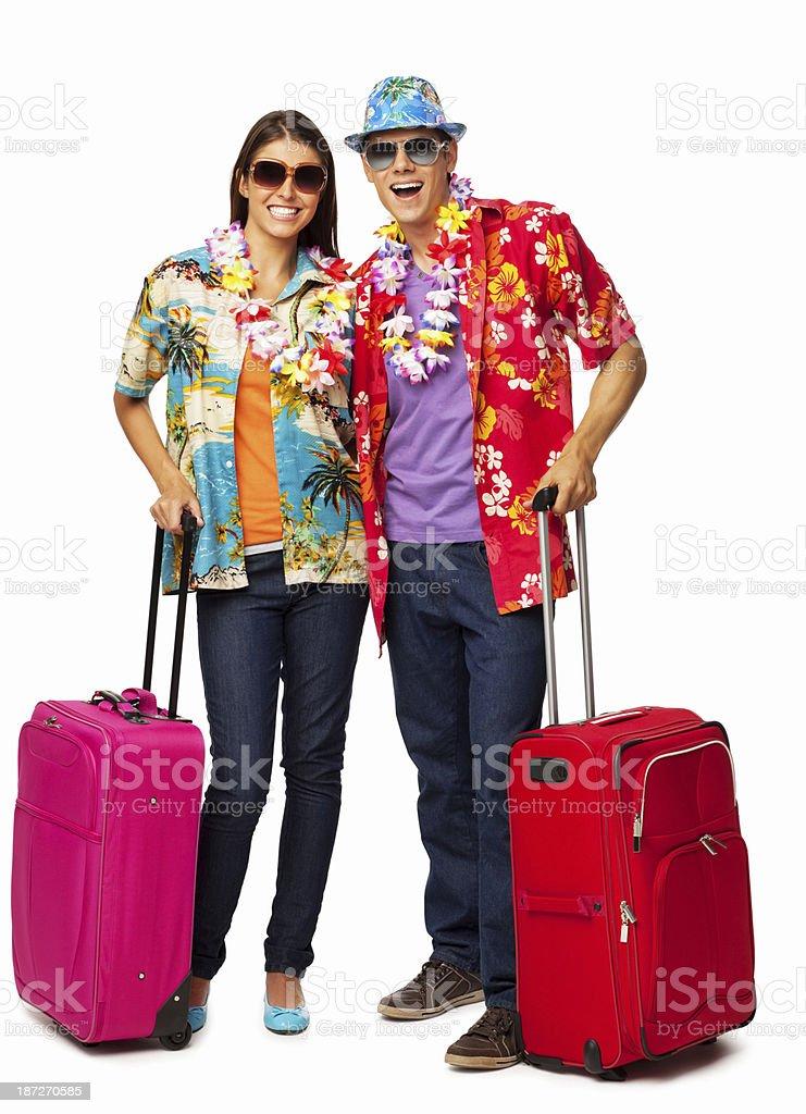 Couples Vacation download via torrent
