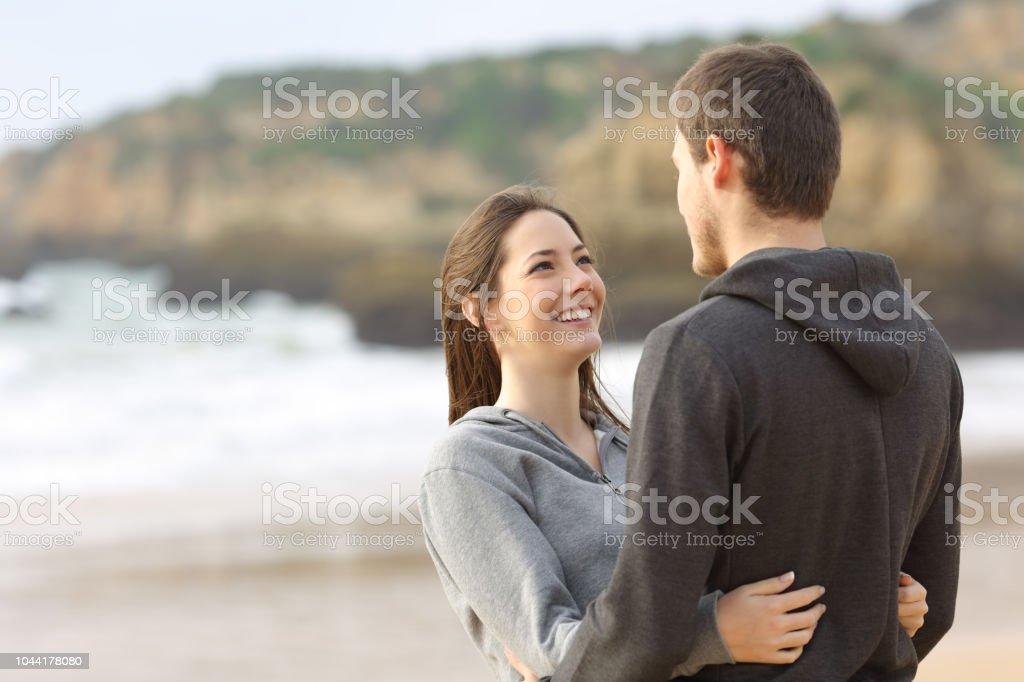 Dating killar som är kortare än du
