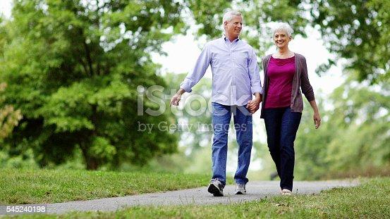 istock Happy Couple 545240198