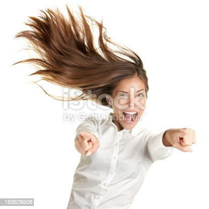 istock happy crazy excited woman screaming 153528508