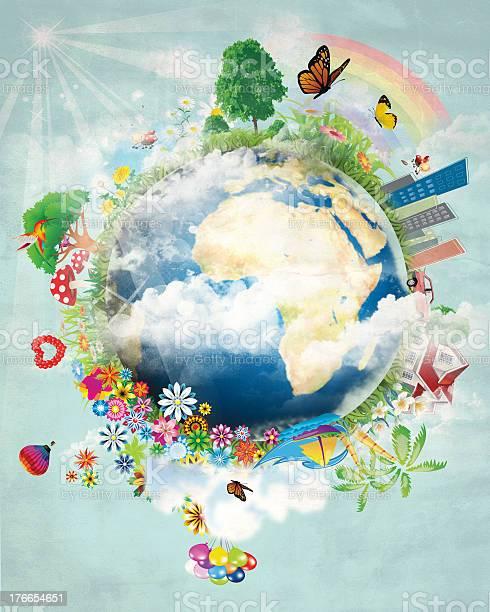 Happy earth design picture id176654651?b=1&k=6&m=176654651&s=612x612&h=yp6v hm5bpuvhez n918rqqdsjy 2 ri rpcw3e9jhu=