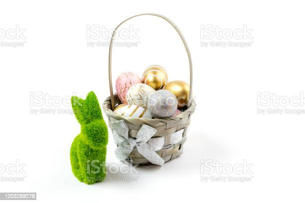 Happy easter background colorful shine decorated eggs and green bunny picture id1203289278?b=1&k=6&m=1203289278&s=612x612&h=mrooxiqqqibkfz7 z4f4ctw9a9uvohfvj0heugdhgco=