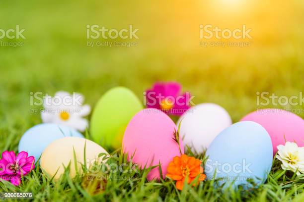 Happy easter closeup colorful easter eggs on green grass field picture id936665076?b=1&k=6&m=936665076&s=612x612&h=rk4dgrymtiyb0upvh2o9fhlefz8e8gwc6pybvkhoxmq=
