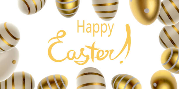Happy easter eggs white background golden shine decorated eggs in picture id1204259835?b=1&k=6&m=1204259835&s=612x612&w=0&h=kfca1 fytzaef063mi22te2nauvfpsm8l4dis7c9ewm=