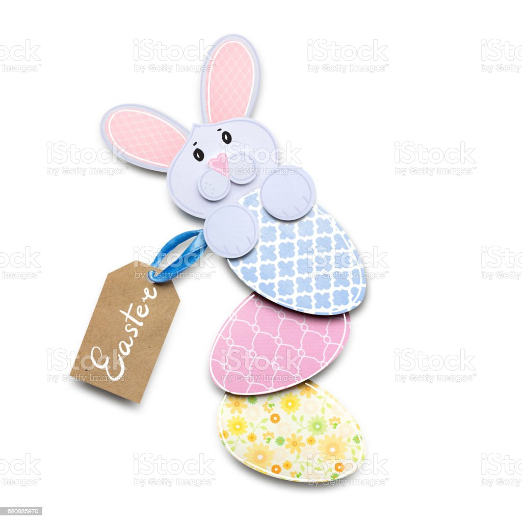 Happy easter. royalty-free stock photo