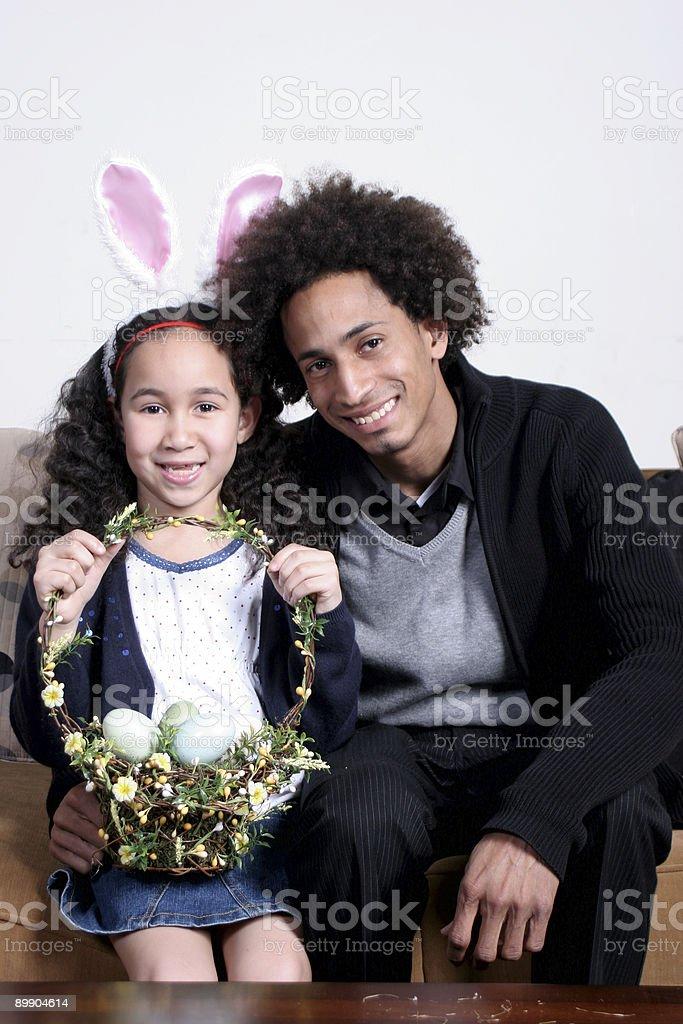 Felices Pascuas foto de stock libre de derechos