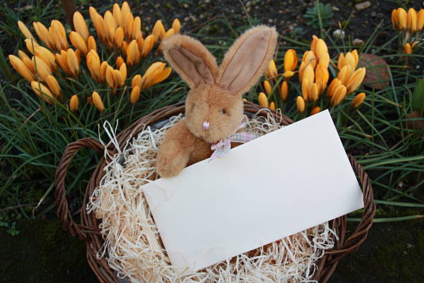 Frohe Ostern – Foto