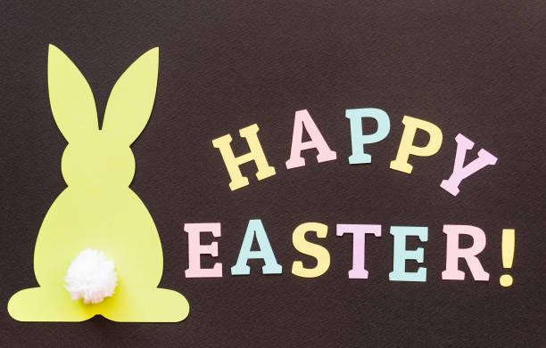 Happy easter rabbit greeting card picture id922830726?b=1&k=6&m=922830726&s=612x612&w=0&h= bpspnhlj38ovhrasrb0grcfbewus4lfvzfs flcldu=