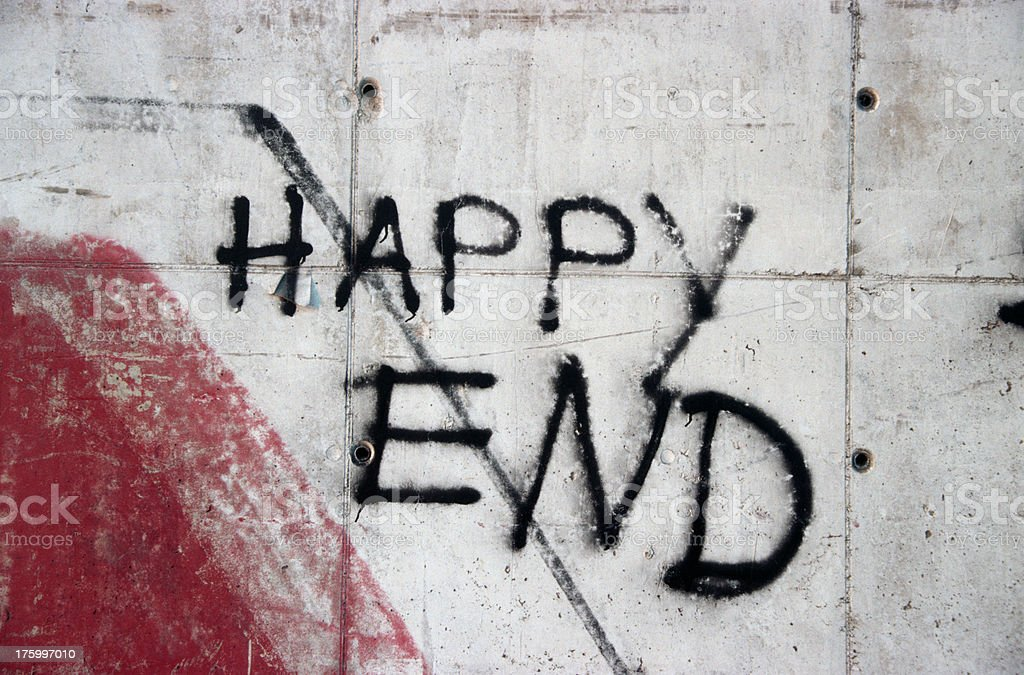 Happy End Stock Photo - Download Image Now - iStock