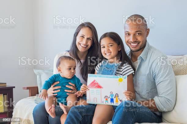 Happy family and new home picture id696311458?b=1&k=6&m=696311458&s=612x612&h=4kbzpibwteazhoc5yjgccfwum8ll0xdebki 3rgh1qy=