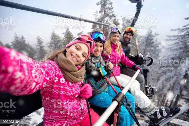 Happy family in cable car climb to ski terrain picture id909203164?b=1&k=6&m=909203164&s=612x612&h=aleowpuldyojuuizhvfjzyypy ehq9m9ejy3iy1tmve=