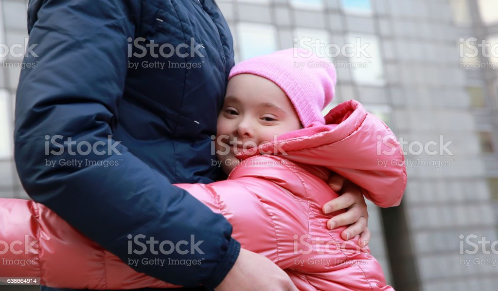 Happy family moments - Mother and child - foto stock
