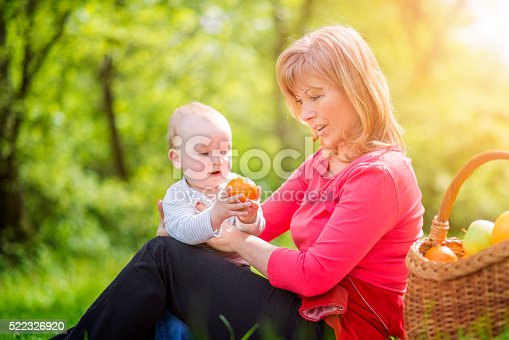 640349426istockphoto Happy family 522326920