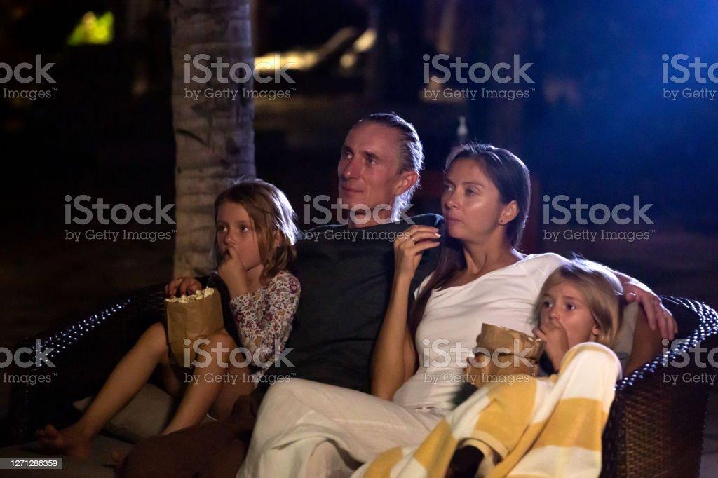 Mature Home Movies